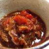 新感覚!洋風牛丼のレシピを紹介~トマト入りからタコライス風まで~