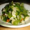 山形の郷土料理「おみ漬け」がエコだとして全国に広がる。そのレシピとは